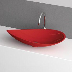 Επιτραπέζιος Νιπτήρας Μπάνιου Infinity Colour