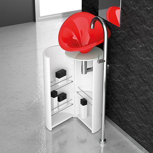 Έπιπλο μπάνιου KOIN XL χωρίς νιπτήρα