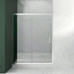 Orabella Energy Καμπίνα Μπάνιου Τοίχο-Τοίχο 6mm Κρύσταλλο Ασφαλείας 180