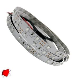 LED Ταινία Κόκκινη 5 Μέτρα 4,8 Watt/m 12 Volt