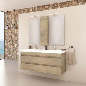 Έπιπλο Luxus 120 Wood