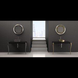 Έπιπλο μπάνιου MUSA χωρίς νιπτήρα