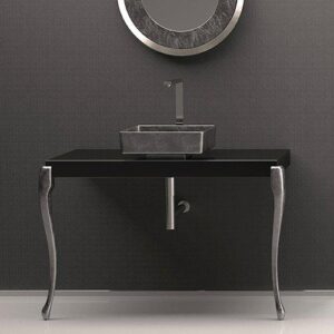 Bathroom furniture MUSA+Four Lux basin