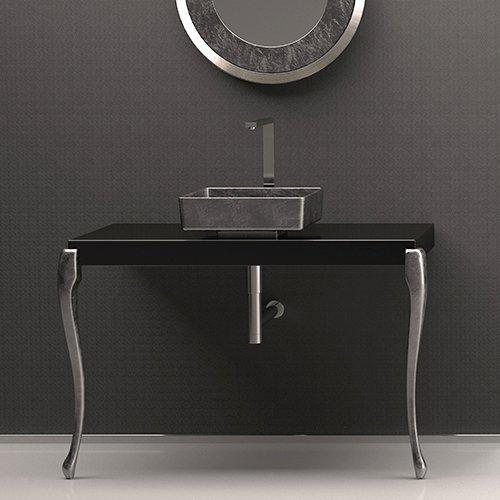 Έπιπλο μπάνιου MUSA με νιπτήρα Four Lux