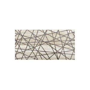 Πλακάκι Μπάνιου Decor NORSK Cream 31.6x63,2