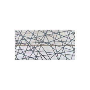 Πλακάκι Μπάνιου Decor NORSK Grey 31.6x63,2