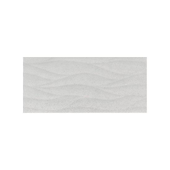 Πλακάκι Μπάνιου Rhin Leaf Blanco Decor 25*50