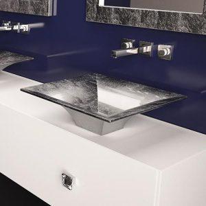Counter Top Washbasin Roma
