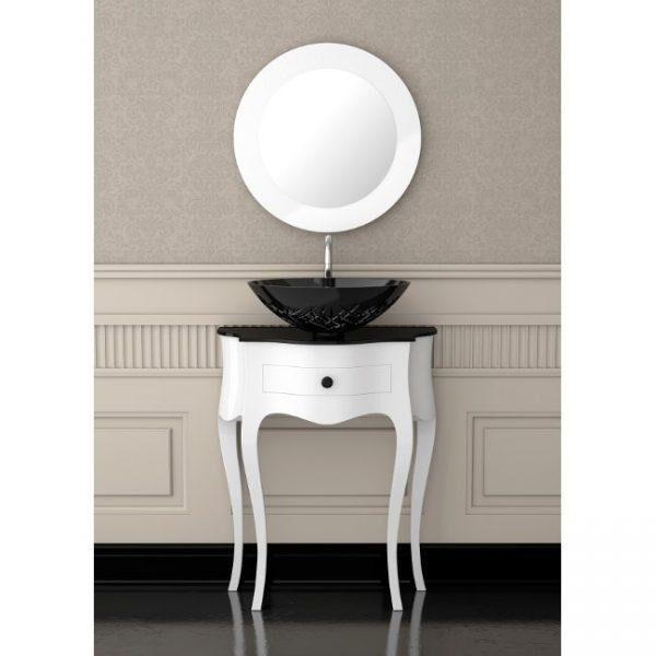 Καθρέφτης Μπάνιου Στρογγυλός Specchio Tondo Φ70