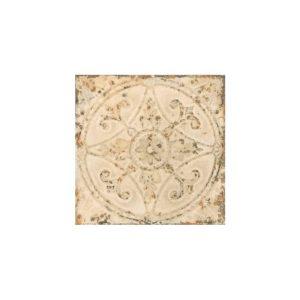 FS Saja Beige Vintage Patchwork Πλακάκι με Σχέδια Ματ 33χ33