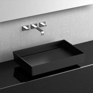 Επιτραπέζιος Νιπτήρας Μπάνιου Blade Vision