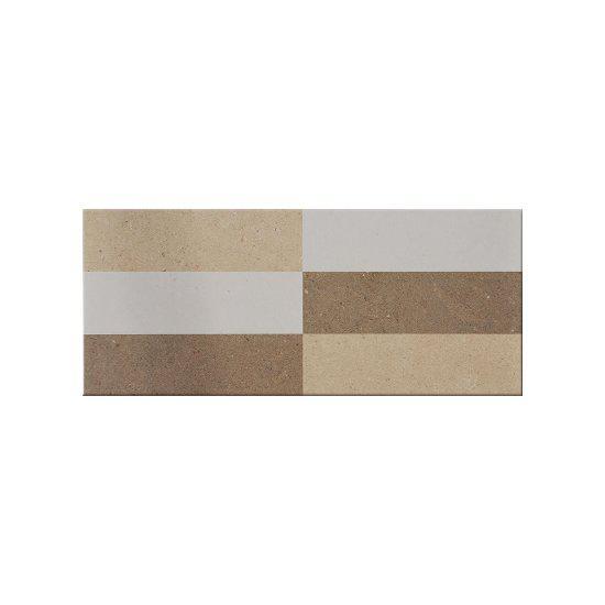 Πλακάκι Τοίχου Dune Mix Beige Decor 20*60