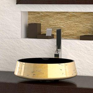 Επιτραπέζιος Νιπτήρας Μπάνιου Exte Lux