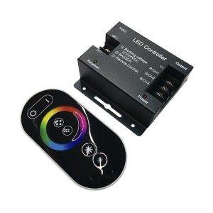 Controller RGB 2.4G LK 12-24 Volt
