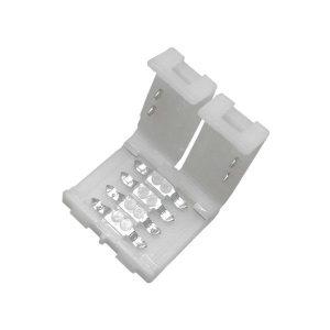 Connector Χωρίς Καλώδιο για Ταινία LED 7.2 & 14.4 Watt RGB