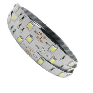 Ταινία LED 5 Μέτρα 7,2W/m 12Volt