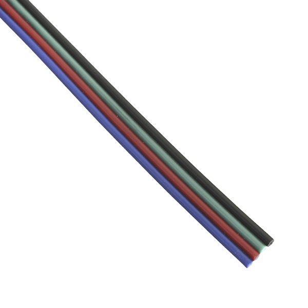 Καλώδιο RGB για Ταινίες LED