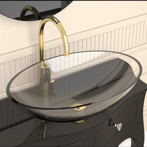 Counter Top Washbasin Flou