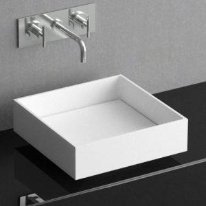 Επιτραπέζιος Νιπτήρας Μπάνιου Four Vision