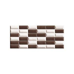 Πλακάκι Τοίχου Iron Oxido Decor 20*60