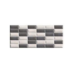 Πλακάκι Τοίχου Iron Titanio Decor 20*60