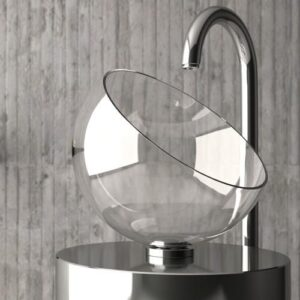 Counter Top Washbasin Moon