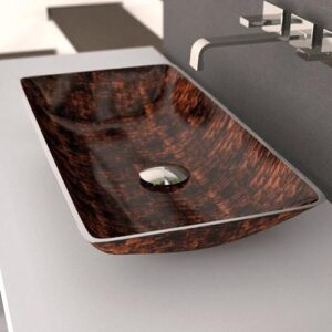 Counter Top Washbasin Nek