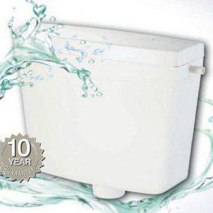 Πλαστικό Κρεμαστό Καζανάκι LAK Υψηλής Πίεσης