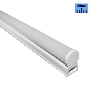 Λάμπα LED T5 30 cm 7 Watt 230V 320° Θερμο Ψυχρο Ημερας