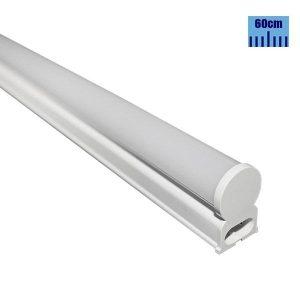Λάμπα LED T5 60 cm 14 Watt 230V θερμο ψυχρο ημερας
