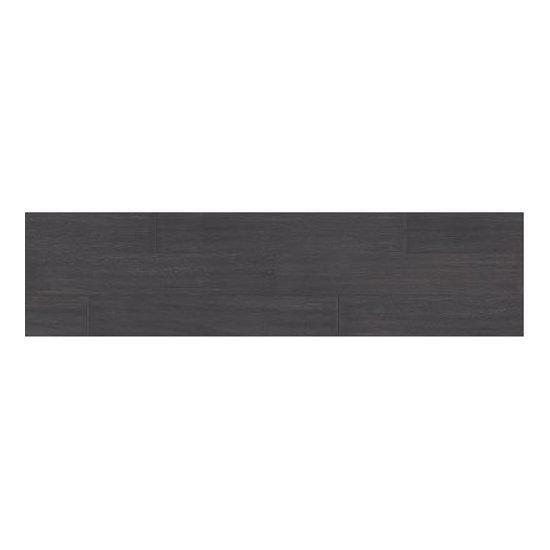 Πλακάκι Τύπου Ξύλου Wood Nero Rect 13*80